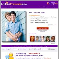 Lesbian Personals Online image